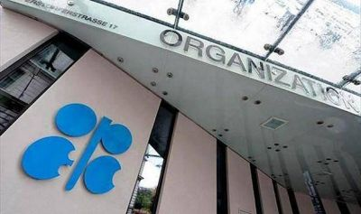 La OPEP y sus aliados se comprometen a producir 43,87 millones de barriles de crudo al día hasta junio