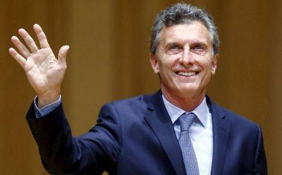 Exclusivo: Macri quiere renovar la flota pesquera y pone recursos naturales como garantía