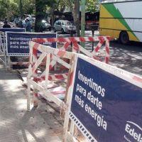 El OCEBA abre un sumario por el corte de energía que afectó a La Plata y la región