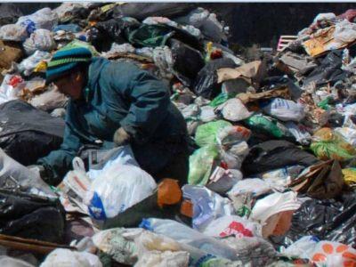 Las Heras: avances para tratar la basura de todo el Gran Mendoza