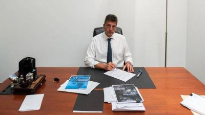 Desdoblamiento de elecciones, candidaturas y alianzas: 14 definiciones de Sergio Massa