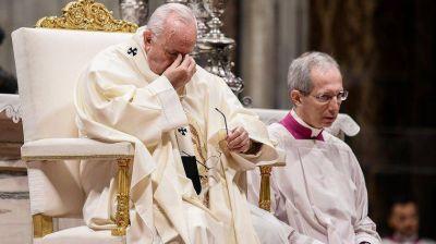 Un informe revela que el Papa conocía la conducta sexual