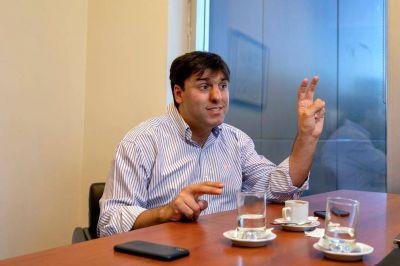 Fuerte contrapunto entre Alberto Fernández y Bossio por los potenciales votos de Lavagna
