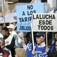 Anuncian la tercera movilización nacional en Mar del Plata contra los tarifazos