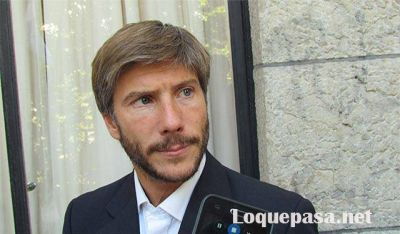 """Bonifatti: """"Es impresionante lo que ha proliferado la informalidad de los comercios"""""""