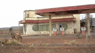 Dos Estaciones cerradas por año: El negocio del combustible atraviesa en Uruguay una de sus peores crisis