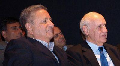 Duhalde le baja el precio a CFK e insiste con Lavagna