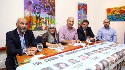 Martiniano Molina le dio un cargo de asesor y 63 mil pesos de sueldo a un íntimo amigo de Gómez Centurión