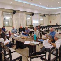 El municipio asegura que los proyectos no están parados