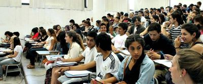 Ingeniería abre el año de la UNLP con su curso de ingreso: uno por uno, el de cada Facultad