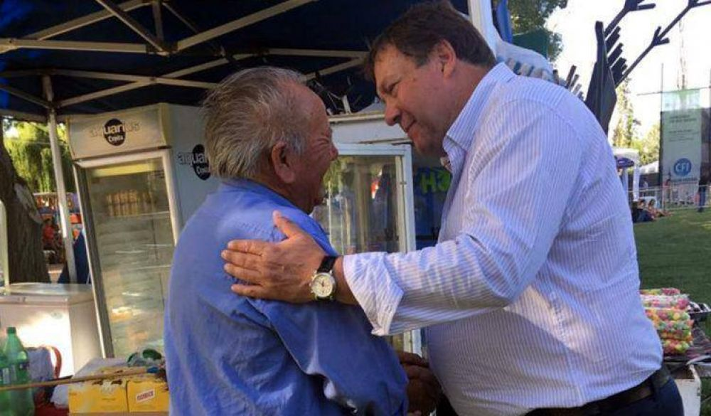 Casi 280 familias de Allen accederán al servicio de agua potable