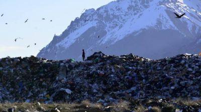 Tres empresas quieren hacer biogás con la basura de Bariloche