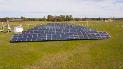 La Provincia licita la ejecución de cinco parques solares en nuestra zona