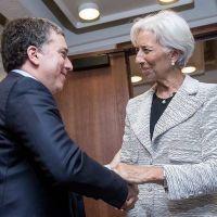 El propio FMI lo reconoce: por sus recomendaciones la Argentina no saldrá de la recesión hasta 2020