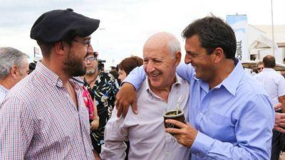 Lavagna no quiso sumarse a un encuentro de Barrionuevo con sindicalistas