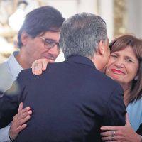 Macri juega con la agenda anticorrupción