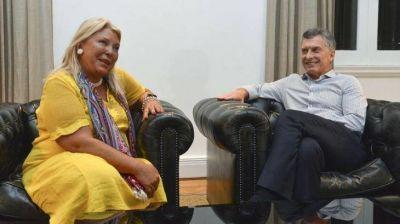 Extinción de dominio: cumple Macri el pedido de Carrió y abre la puerta a una reconciliación