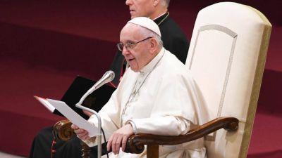El Papa: Dios es padre y madre y ama siempre, también a los delincuentes
