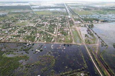 Solidaridad y preocupación acerca del impacto hídrico de obras anunciadas sobre la cuenca del salado