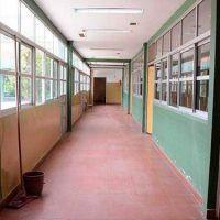 Destinarán 60 millones de pesos para el arreglo de escuelas