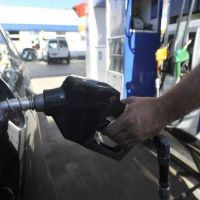 La nafta volverá a subir en marzo