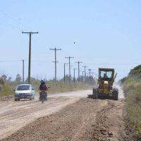 Servicios Públicos lleva a cabo un generoso plan de repaso de calles