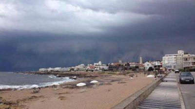 Por la ausencia de argentinos, venta de combustible cayó en Punta del Este y balnearios de Rocha