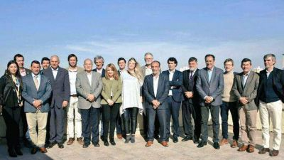 Avanza la Liga Bioenergética, conformada por provincias y cámaras empresarias