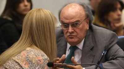 Diputado massista votaría a CFK en caso de llegar a un balotaje con Macri