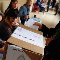 """Mientras la Provincia dilata la decisión, Capital ya habla de que se """"encamina"""" a la elección unificada"""