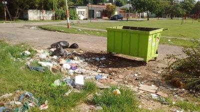 El hantavirus disparó la demanda vecinal para que eliminen basurales en la Región