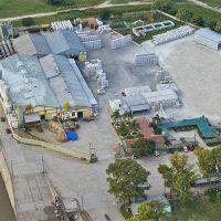 Suspensión de actividades en fábrica de ladrillos: 70 operarios afectados