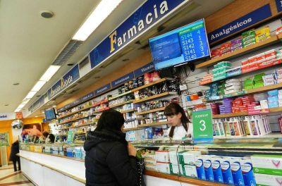 ¿Abuso al modelo sindical?: El caso de empleados de farmacia y farmacéuticos