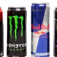 Subió 15% el consumo de energizantes y cayó la venta de bebidas sin alcohol