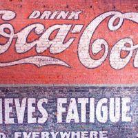 Un día como hoy, hace 115 años, se patentaba la Coca-Cola