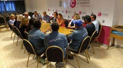 Obreros pidieron la utilidad pública de la ex Interlagos