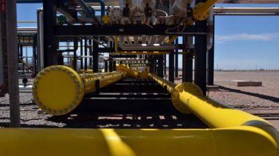 Petroleras piden reducir el precio de exportación de gas