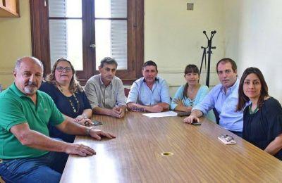 """""""Una vez más, la mezquindad política de la oposición termina perjudicando a los vecinos"""""""