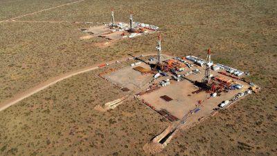 Un fondo con cercanía al Gobierno avanza en los mercados de petróleo y energía eléctrica