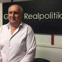 """Pedro Borgini, de ATSA: """"Vamos a apoyar a Lorena Riesgo porque conoce el territorio"""""""