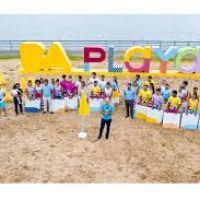 Las playas de Larreta: sigue la polémica por la licitación millonaria