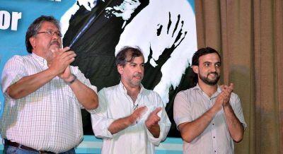 El Movimiento Evita presentaría lista en La Plata junto a otros sectores