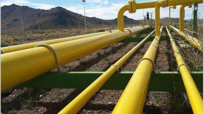 Autorizan a dos petroleras a exportar gas natural