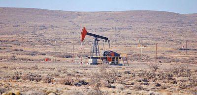 Adjudicaron el área petrolera Atuel Norte
