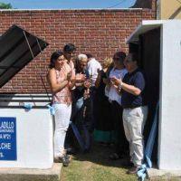 Saladillo contará con 6 pozos más de abastecimiento de agua potable