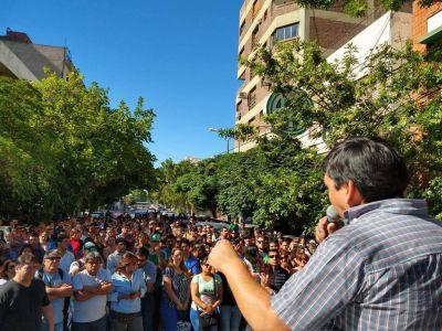 Trabajadores estatales de Neuquén rompen el techo de aumento salarial