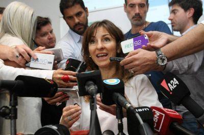 """Docentes piden a funcionarios que corten las """"permanentes vacaciones"""" y convoquen a paritarias"""