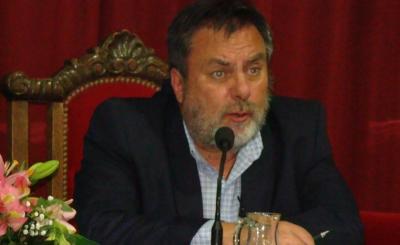 """Berterret: """"El objetivo es que nuestro gobierno sea integral"""""""