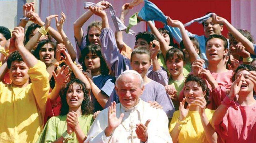 """JMJ, se cumplen 35 años de """"la invención de los jóvenes"""" que ha renovado la Iglesia"""