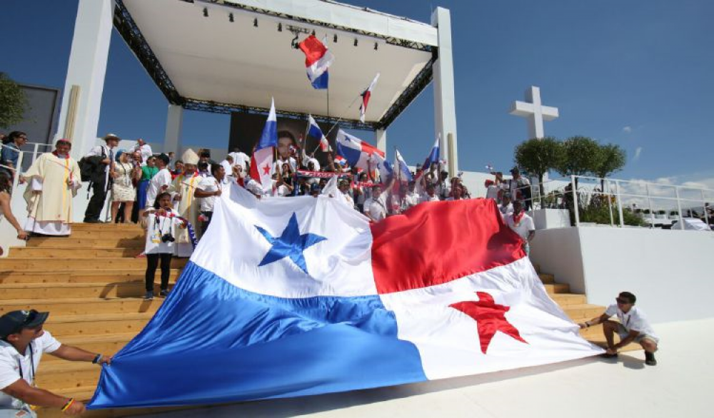 El Papa llega al país en medio de una Centroamérica convulsionada